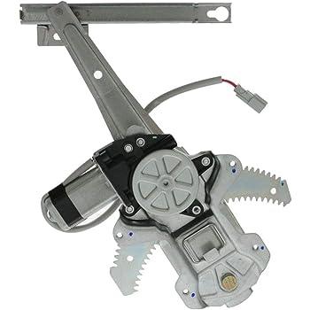Amazon Com Power Window Regulator Motor Rr For 97 01 Honda Cr V Automotive