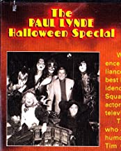 Kiss Rare Tv Concert Appearance on the Paul Lynde Halloween Special
