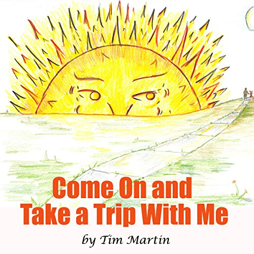 Come on and Take a Trip with Me cover art