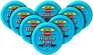 O'Keeffe's Healthy Feet Value Jar 8 Pack
