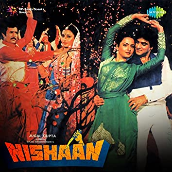 Nishaan (Original Motion Picture Soundtrack)