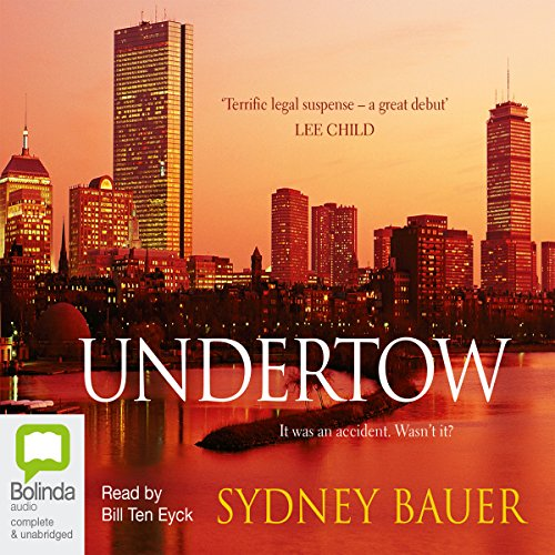 Couverture de Undertow