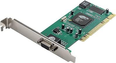 Aiposen ATI Rage XL 8MB PCI VGA Video Card CL-XL-B41