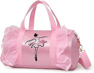 Dreamseeker Children's Dance Bag, Shoulder Bag Girls Latin Dance Bag, Children's Ballet Bag Diagonal Dance Bag