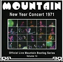New Year Concert 1971