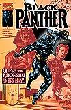walking dead graphic novel 21 - Black Panther (1998-2003) #21