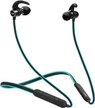 boAt Rockerz 255 Sports in-Ear Bluetooth Neckband Earphone with Mic (Best Earphones under 2000)