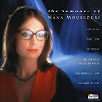 The Romance Of - Mouskouri, Nana by Nana Mouskouri (2008-08-26)