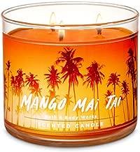 bath and body works mango mai tai candle