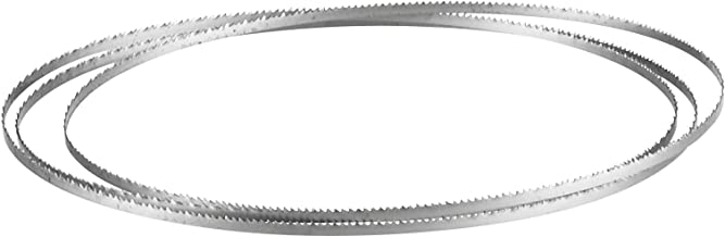 Bosch BS5912-15W 59-1/2-Inch X 1/8-Inch X 15-Tpi General Purpose Stationary Band Saw Blade