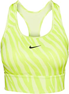 Nike Swoosh Iconclash Bra Sp21 Sports Bra Women, Womens, Training Bra, CZ7208-712