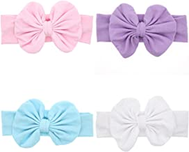 Set di abbigliamento per bambina tutina per neonato fascia per capelli OPAWO pantaloncini con stampa di girasole