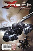 X-Force (3rd Series) #5 VF/NM ; Marvel comic book