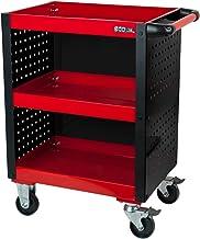 KS TOOLS 4042146710432 890.0006 Ecoline Servante d'atelier avec Panneau perforé, Couleur, Size