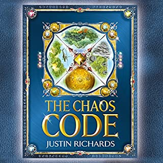 The Chaos Code cover art
