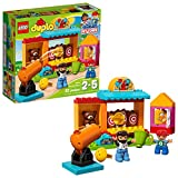 LEGO DUPLO Town 6175777 DUPLO Shooting Gallery 10839, Multi