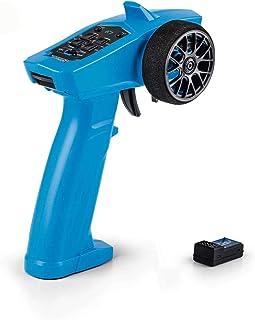 Carson 500500100 Reflex Wheel Start 2.4G Radio-Accessoire pour véhicules, télécommande RC, modélisme, 3 canaux, Compatible...