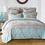 <span class='highlight'><span class='highlight'>FlowersSea</span></span> 3Pcs Duvet Cover Sets Pillow Cases Bedding Sets Bedroom Quilt Case Double
