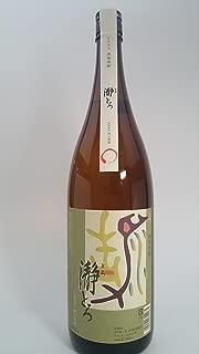 神川酒造 瀞とろ25度1800ml