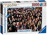 Ravensburger Italy- Puzzle 1000 Pezzi Harry Potter,...