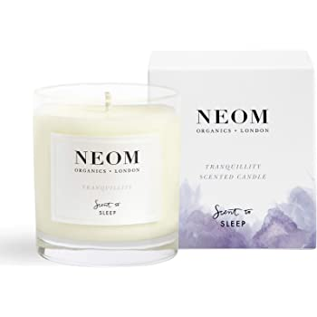 NEOM Organics 1 Wick Tranquility Candle 185 g
