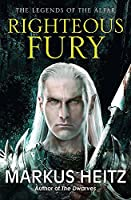 Righteous Fury (The Legends of the ?lfar, 1)
