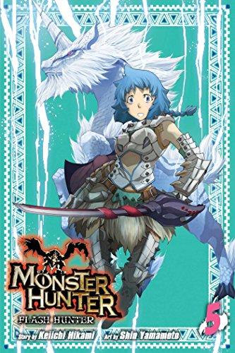 Monster Hunter: Flash Hunter, Vol. 5