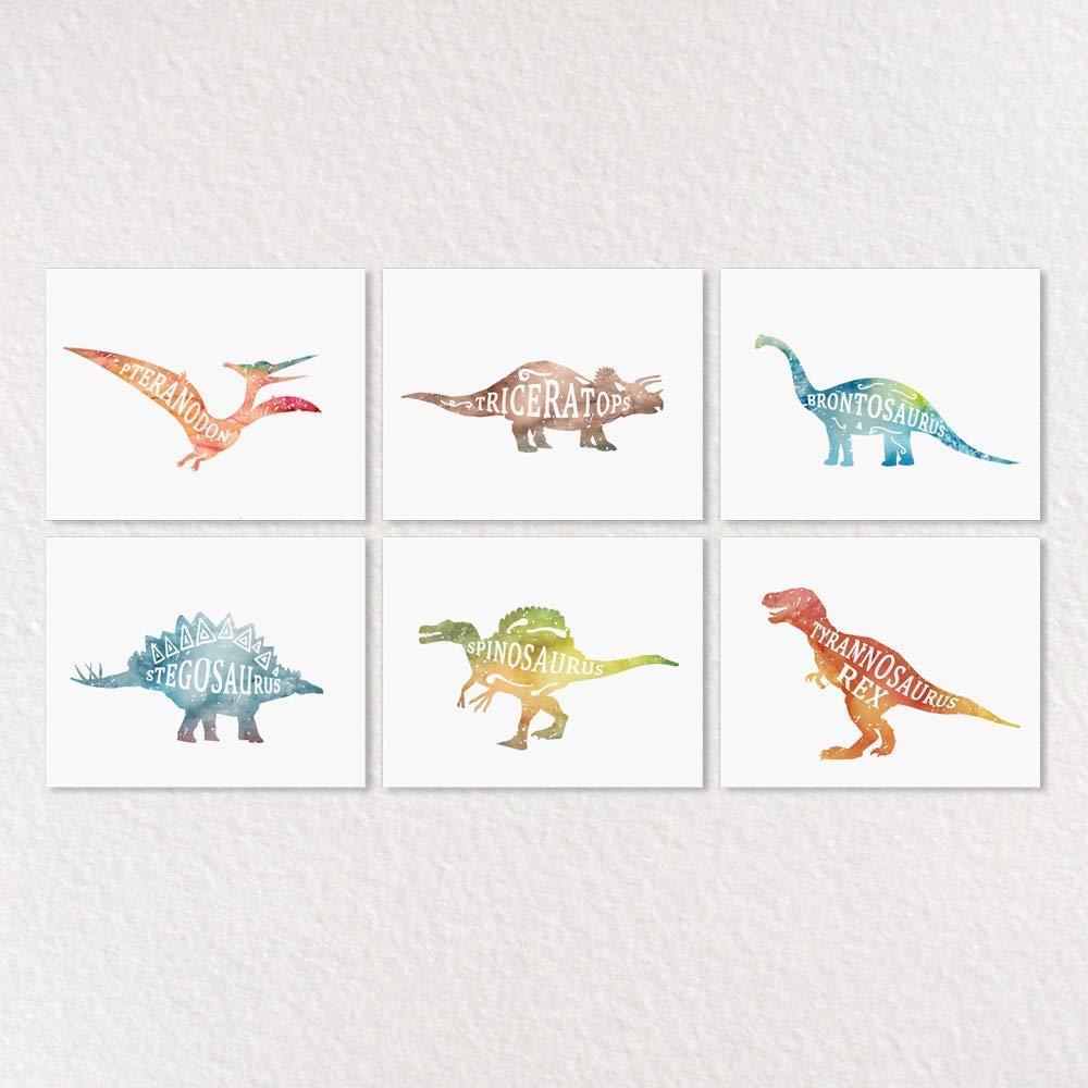 Our shop most popular Boy Room Max 45% OFF Decorations Dinosaur Nur Wall Decor Art