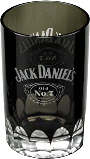 jack daniels gentleman jack glass