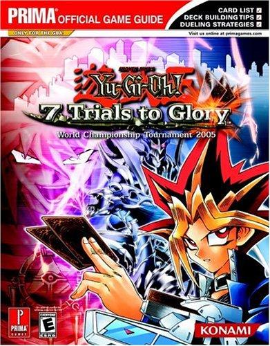 Yu-Gi-Oh! 7 Trials to Glory