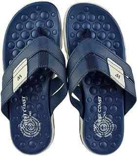 2d9ffc25bb5b89 Moda - Azul - Chinelos de Dedo / Calçados na Amazon.com.br