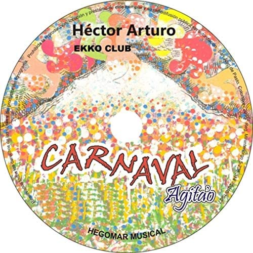 Hector Arturo & Ekko Club