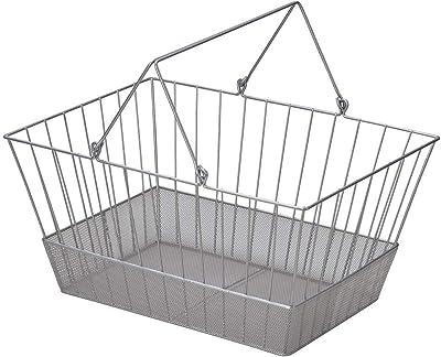 ショッピングバスケット 41cm 55-94