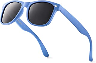 Polarized Sunglasses for Men Women UV Protection Classic...