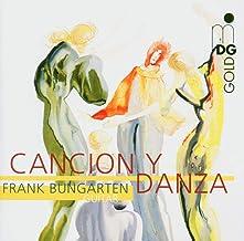 Bungarten Frank Cancion Y Danza