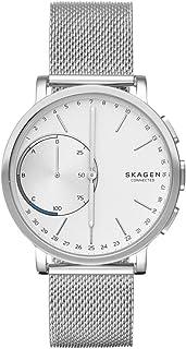 Smartwatch Híbrido Skagen Hagen Connected SKT1100 Plata