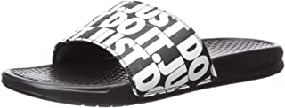 Nike Men's Benassi Just Do It Print Slides