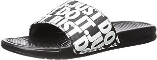 Nike Men's  Benassi Jdi Print Slides