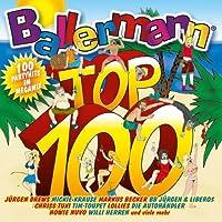 Ballermann Top 100 2010