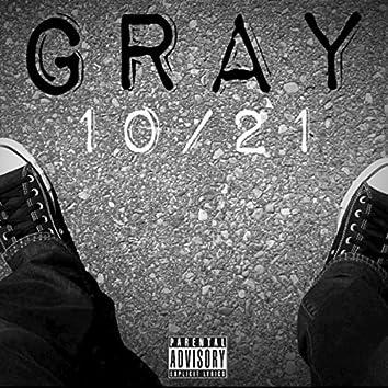 10/21 (Album)