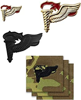 US Army Pathfinder Badge Bundle