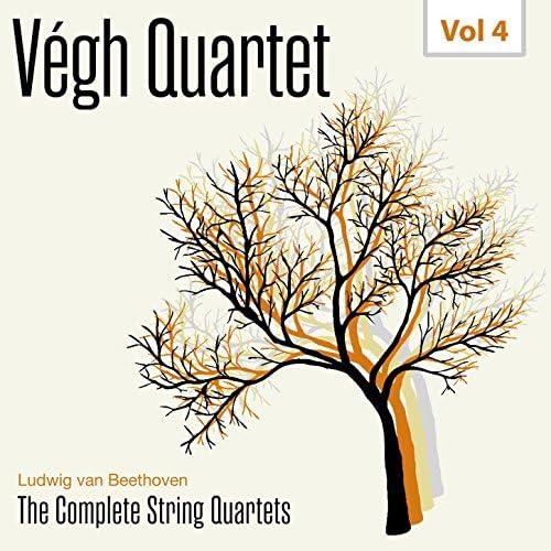Vegh-Quartet
