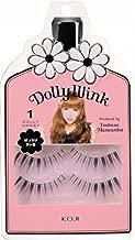 Dolly Wink Koji Eyelashes by Tsubasa Masuwaka, Dolly Sweet (01)