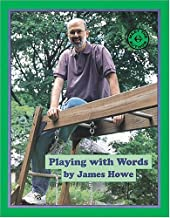 Playing With Words (Meet the Author)