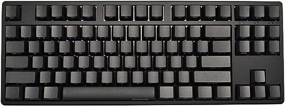 Ducky One Side Print TKL (Cherry MX Blue) Keyboard