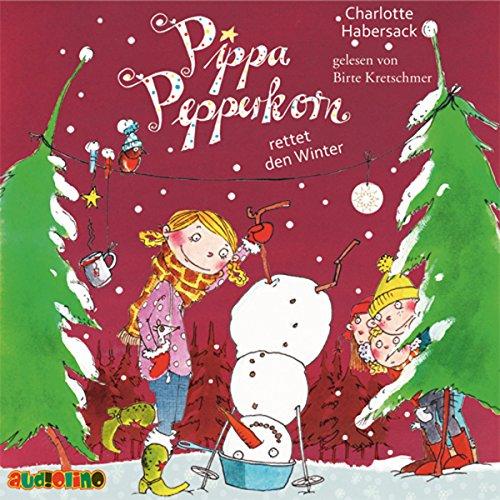 Pippa Pepperkorn rettet den Winter Titelbild
