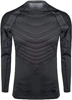 Mens Pro Hyperwarm Long Sleeve Training Shirt