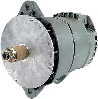 7500-0501 Fiat-Allis Parts Alternator 100C; 10C; 14C; 150C; 200C; 260B; 261B; 645B; 745; 945; 945B; FD-20; FD-30; FD-5; FD-9; FG-75; FG-85; FG-95; FL-10C; FL-20; FL-5; FL-7; FL-9; FR-10; FR-10C; FR-12