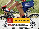 New Prototype Bikes & New Shimano Groupset - The GCN Show