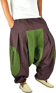 Festival Clothing Hippie Pants Hippie Clothes Hammer Pants Women Harem Pants – Elemente
